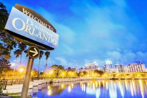 Orlando is the Place to be for Foodies