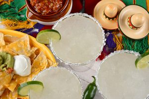 Where to Get the Best Margaritas for Cinco de Mayo-