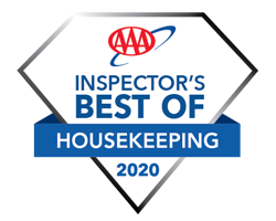 2020 AAA Inspector's Best Of Housekeeping