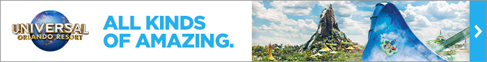 Get Early Admission with a Universal Parks & Resorts Vacations Package