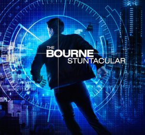 The Bourne Stuntacular 587 x 543