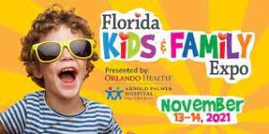 Discover Family-Friendly Fun at the Central Florida Kids & Family Expo