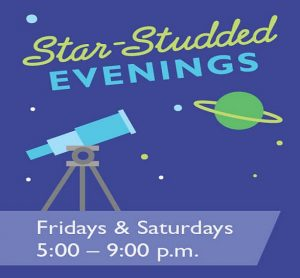 Star Studded Evenings