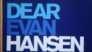 Dear Evan Hansen at Dr. Philips Performing Arts Center